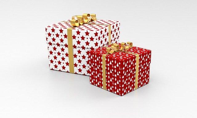 Ontdek de kerstpakketten trends van 2020