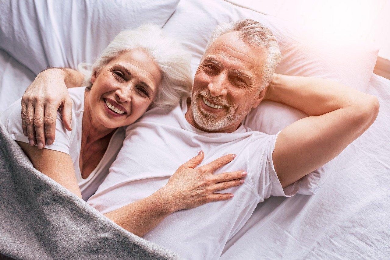 tips kopen seniorenbed of matras