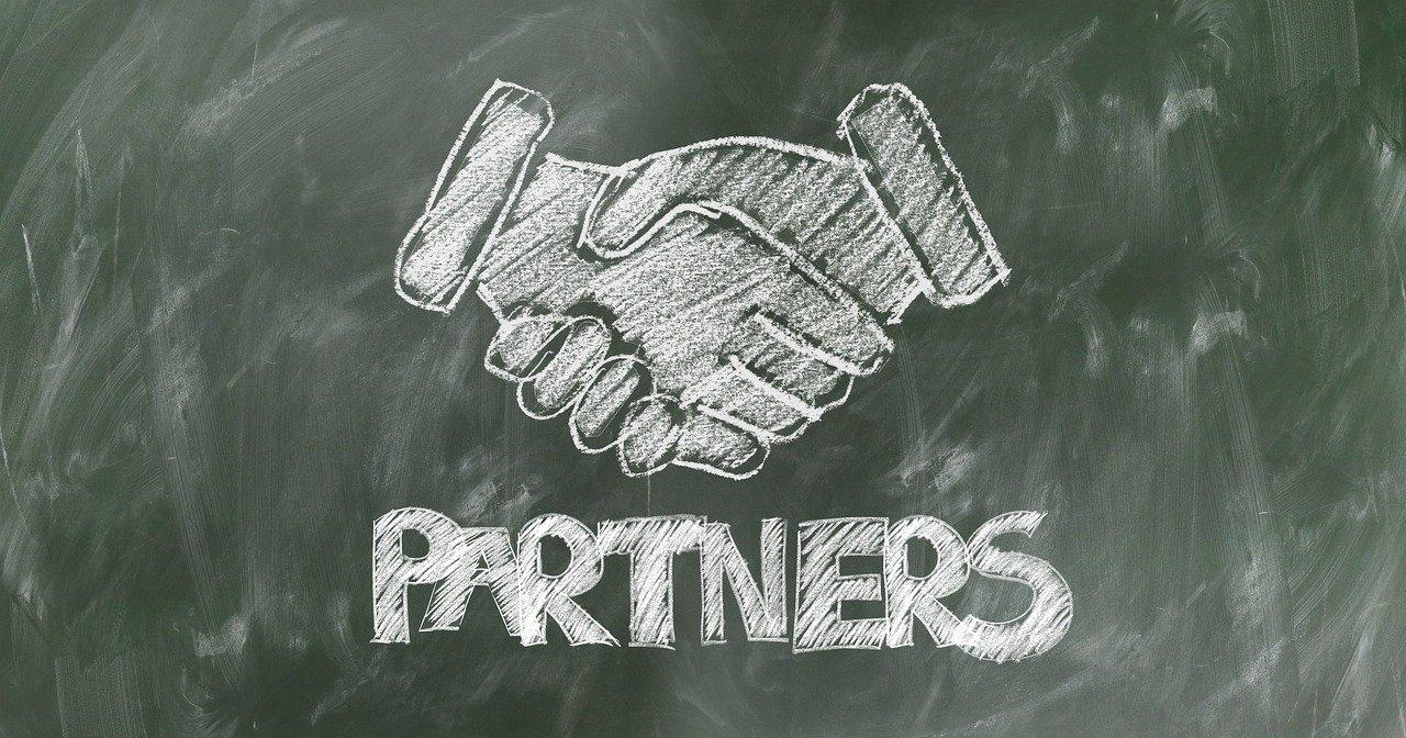 werk uitbesteden partners