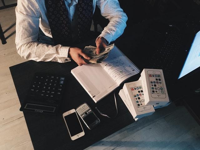 boekhouder